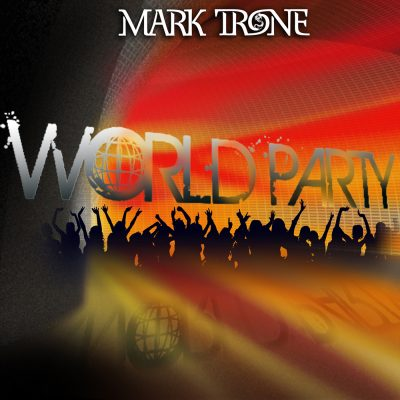 Mark Trone - World Party